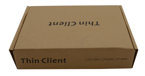 Zero Client pc FL500W support Wms 2012 and 2016