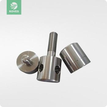 CNC Lathe Precision Parts for Moulds