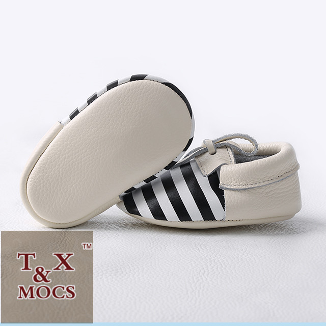 wholesale baby shoe weightlifting shoes with leather baby shoes