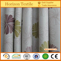 Polyester 300CM Extra Width Curtain Blackout Fabric