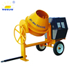JFC-260 concrete mixing plant concrete mixer of forced type