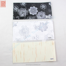 SG W89 china Easy-to-use Stunning Visuals decorative plastic wall paper/customs pvc 3d wallpaper