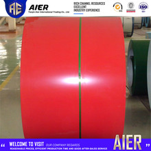 plastic sheet prepainted steel coil hair color coating steel coil 4x8 sheet metal prices