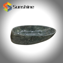 Green Granite Bathroom Sink Manufacturer