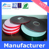 Auto nameplate PE high density foam tape for fixing, car,glass,photo frame with sealing , convenient sticking