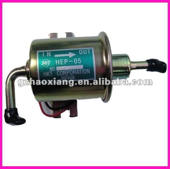 Electrical Valve HEP-05