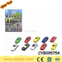 1:72 cheap 24pcs in 1 miniature small metal toy car for sale