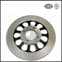 China manufacturing high precision stainless steel motor scooter parts