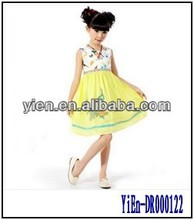 vintage dresses for kids , Baby Kids fashion dresses pictures Embroidery baby dress