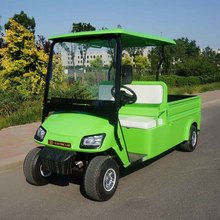 High Efficiency Hot Sale 2 Seater Pickup Truck Mini Electric Truck Car