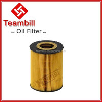 For BMW e60 engine oil filter 11427542021