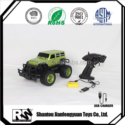 1 16 scale 2.4G 4 ch rc car amphibious vehicles for sale