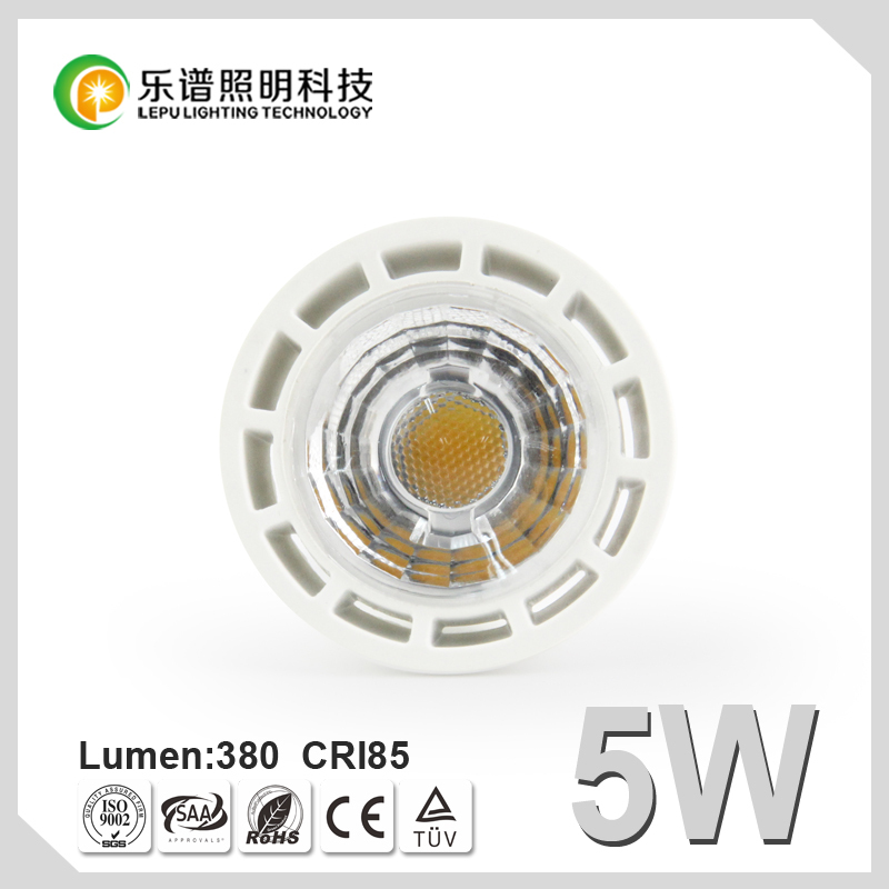 Best Selling Products New Product Hot New Products for 2015 GU10 MR16 5W Dimmable COB Chinese Cheap LED Lamp Reflector Lamp