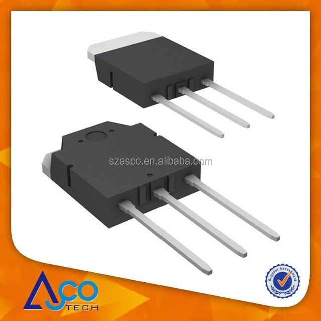 BTA26-600B TRIAC 600V 25A TOP3 Triacs integrated circuits IC new and original