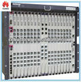 Huawei SmartAX MA5680T OLT Optical Equipment The largest capacity GPON OLT