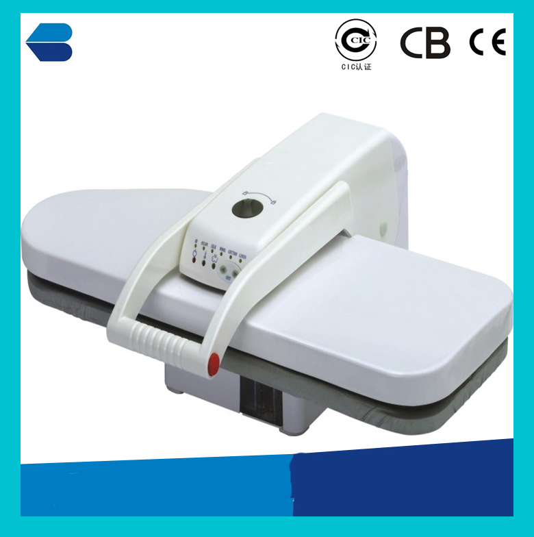 Digital electronic steam press iron TL810