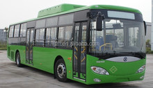 Dongfeng EQ6120N 39 seats CNG City bus