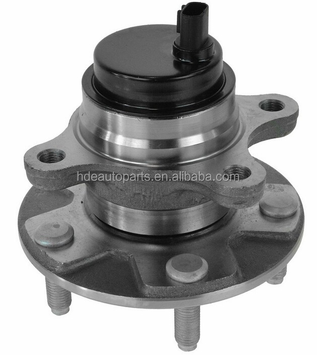 43560-30010 43560-0N010 513284 For Lexus IS GS Front Left Wheel Hub <strong>Bearing</strong>
