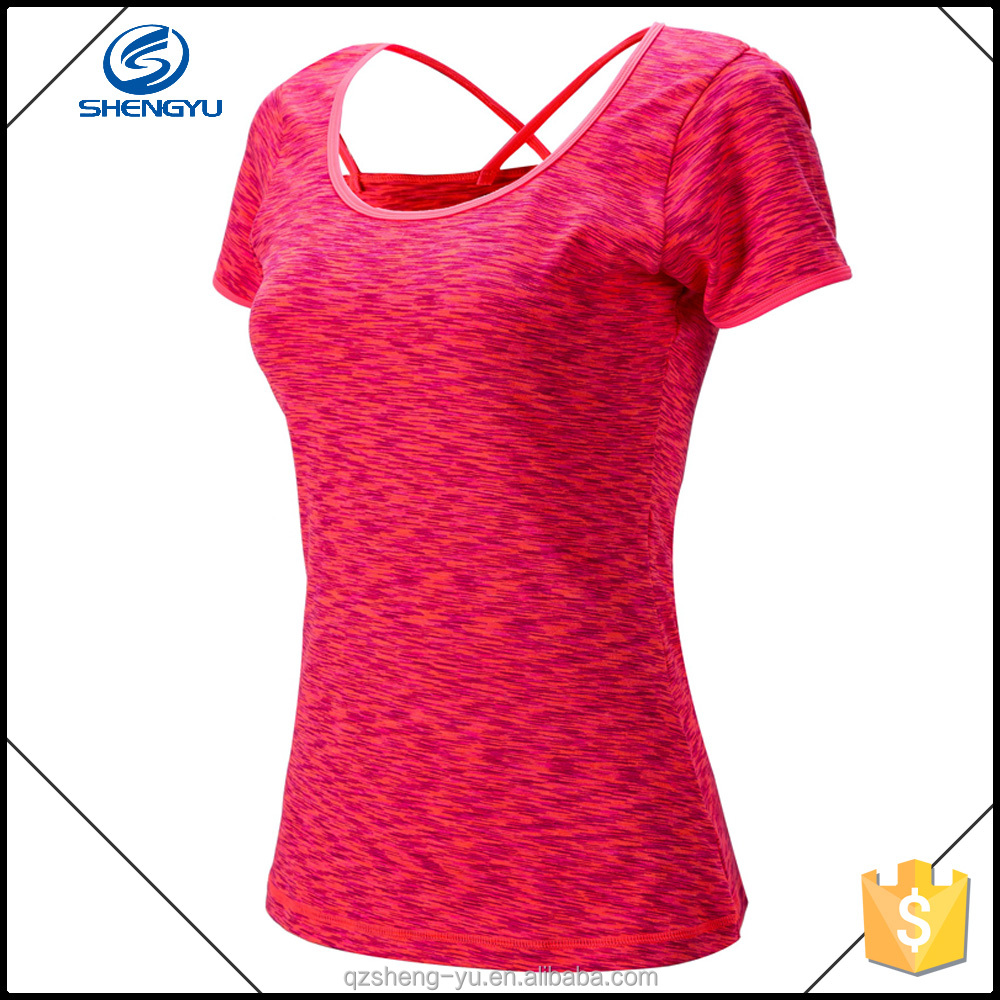 latest design wholesale women yoga wear