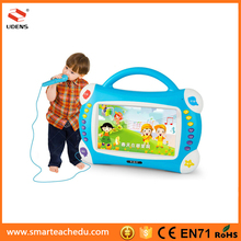 Kids Early Education Learning Machine/ Story Teller/ Media Playing Device/ Video Cartoon Player