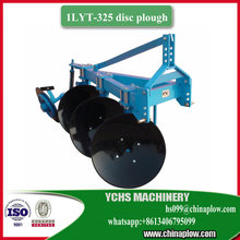 Farm Tractor Best Disc Plough for Sale Tractor Disk Plow