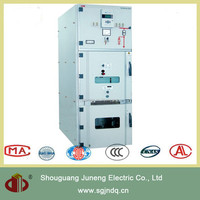 UniGear ZS1 Medium Voltage ABB Switchgear