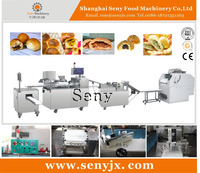 HOT sale auto filled bun making machine at low price