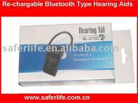 hearing aid bluetooth type hot sale rechargeable battery pirce with battery