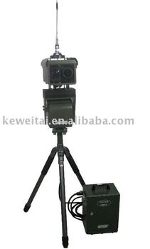 MV2000T/YJBK/YS Night Vision Wireless COFDM Video Transmitter