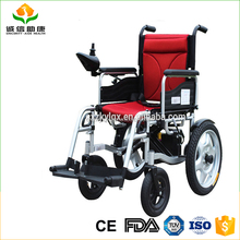 Foldable detachable steel joystick for wheelchair standard specifications
