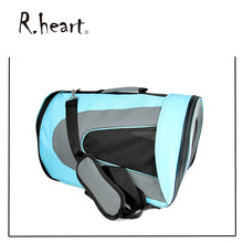 Pet Carrier Airline Approved Pet Travel Portable Bag Pet Carrier Bag