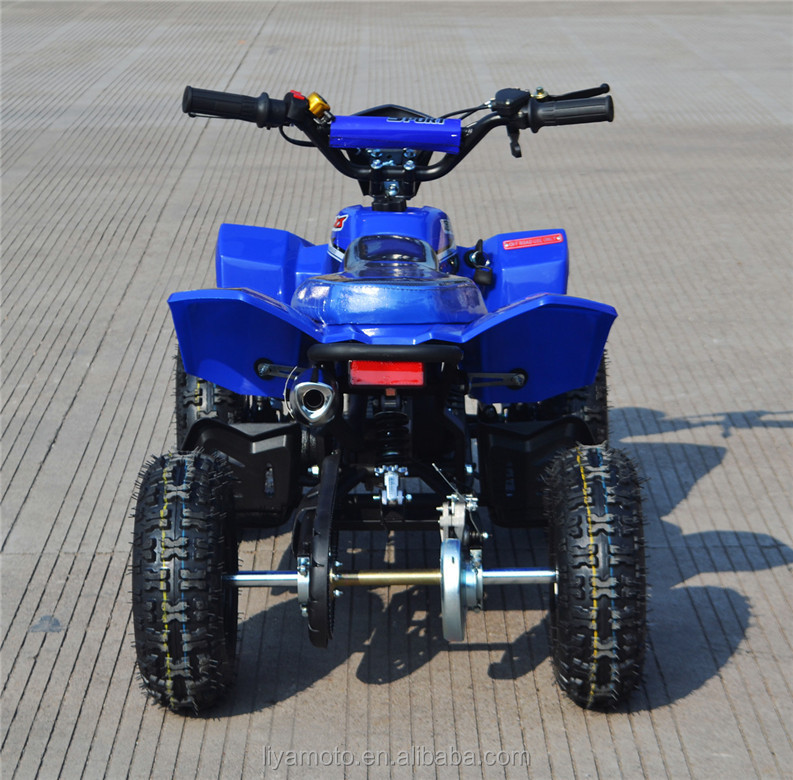 new design 49cc 2 stroke kids mini atv for kids