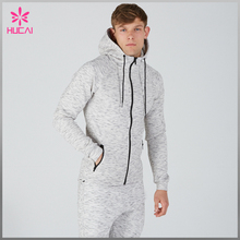Custom Wholesale Mens Training Clothing Latest Design Tracksuit Top and Pants