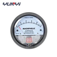 Digital intelligent water pressure gauge