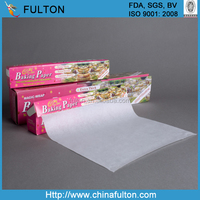 single side coating or double sides coating silicone release paper, silicone coated parchment paper
