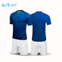 custom football set sublimated printing team soccer jersey digitally printed make your own soccer jersey