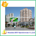Alibaba express outdoor display led screen 10mm