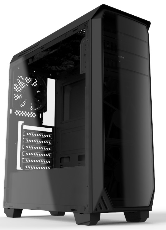 2016 New PC Case Branded ATX Gaming Case