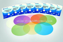 Diamond polishing film 5 Inch Discs 127mm