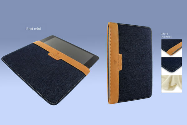 Jeans Style for iPad Mini