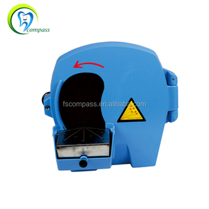 Foshan Compass CE approve Dental supply dental plaster model trimmer Dental lab equipment china supplies