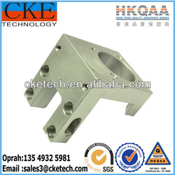 High quality high precision with Low price aluminum boat parts