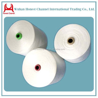 hot selling china core spun polyester sewing thread with 100% high technology