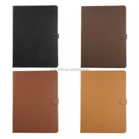 Classical PU Leather Case for iPad Pro case with Stand function