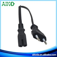 Super quality great material professional supplier Shuko Plug Power Cord