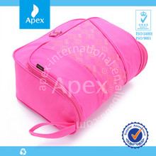 lady travel cosmetic bag