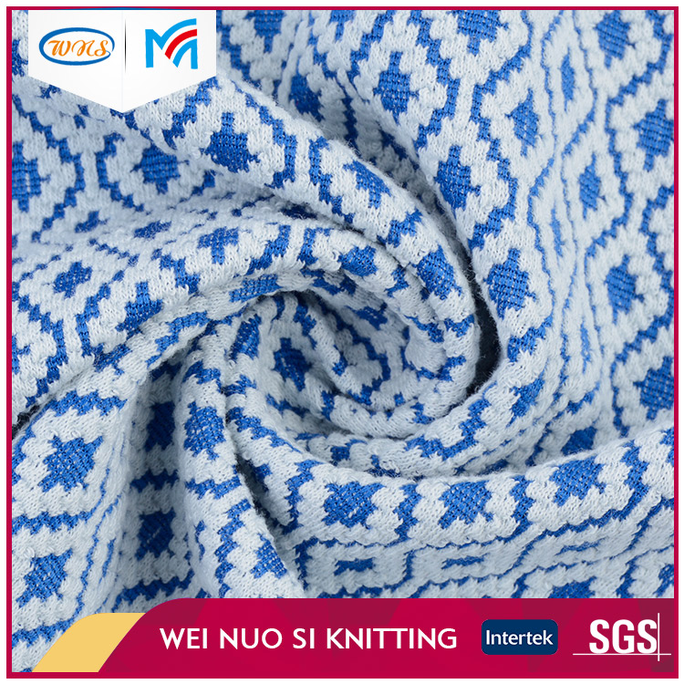 Wholesale Factory stock cheap price rib tr knitting fabric
