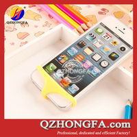 Panties Silicone Case for iPhone 4 4S 5 Printed silicone Case