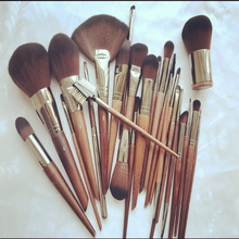 Cosmetic brush suit buying agent service in websites in China