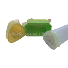 Anti-metamorphic Food Preservation Silicone Food Wrap Cling Film